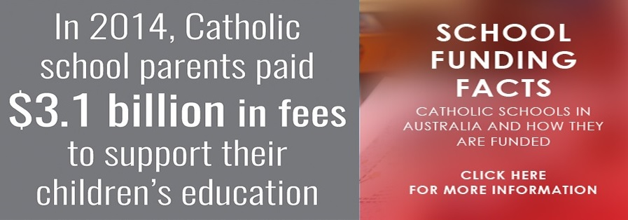 Catholic School Funding