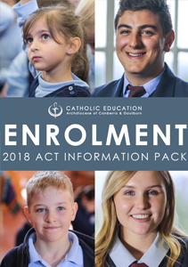 Enrolment Information Pack 2018